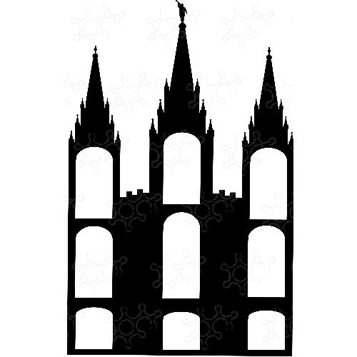 Espositore Gotico