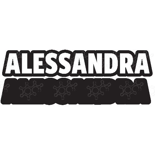 Porta confetti Alessandra