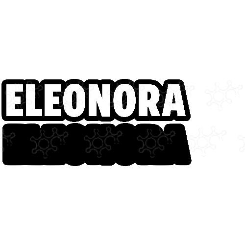 Porta confetti Eleonora