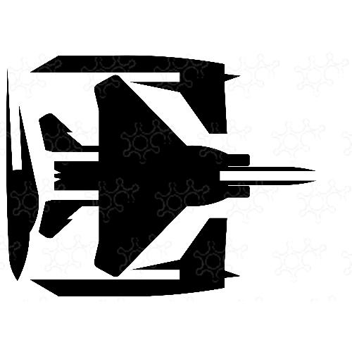 Aeroplano F15