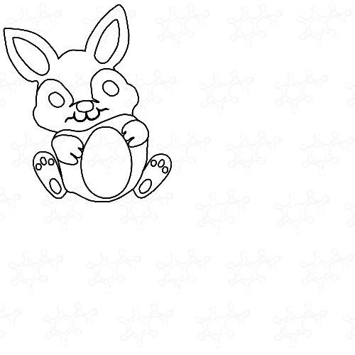 coniglietto pasquale