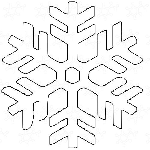 fiocco di neve 2
