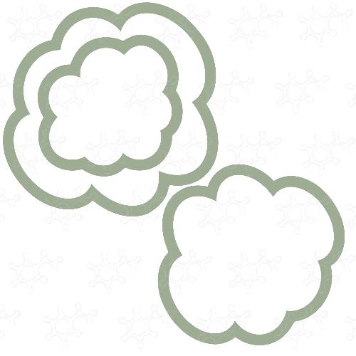 Nuvole Confettiere