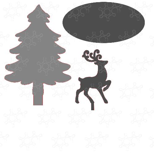 paesaggio Natale