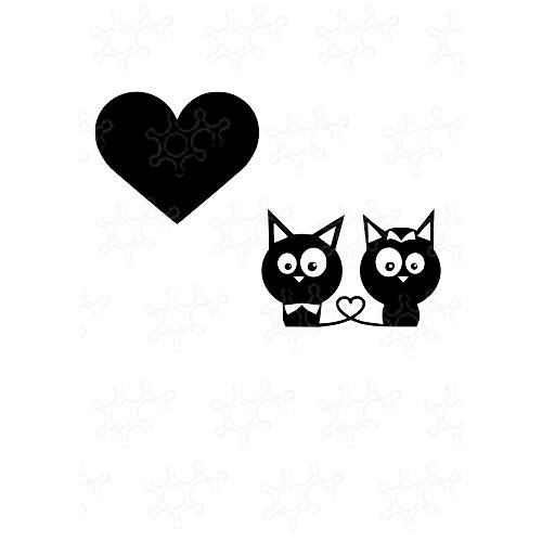 gattini innamorati