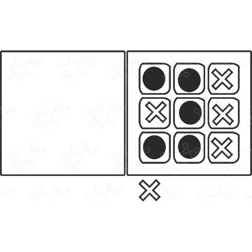 gioco del tris