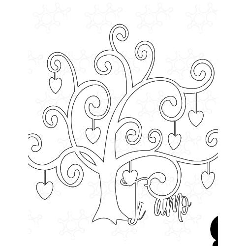 albero s valentino
