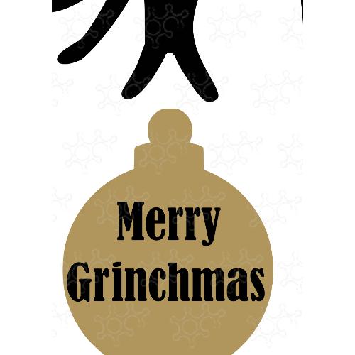 Mano Grinch