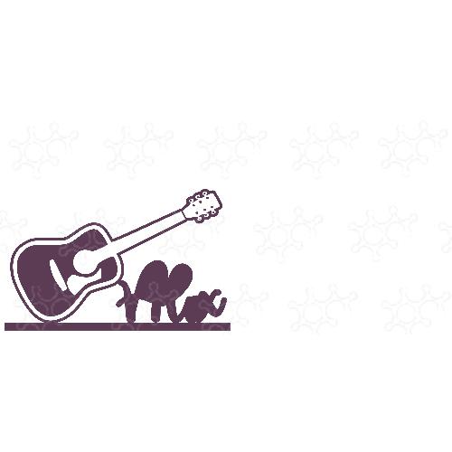 Alex chitarra