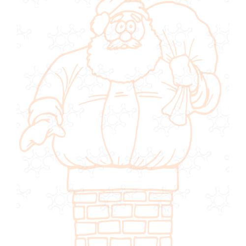 Babbo Natale Camino