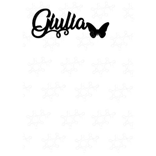 Nome Giulia