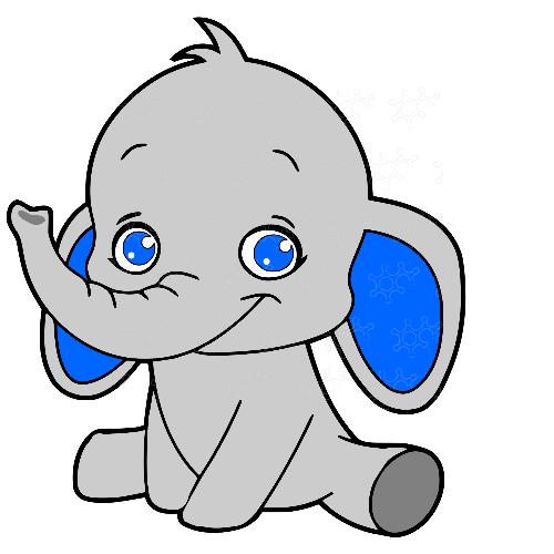 elefantino baby