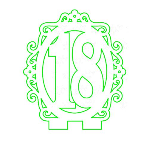 Cornice 18