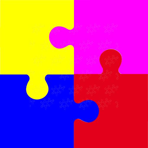 Puzzle base